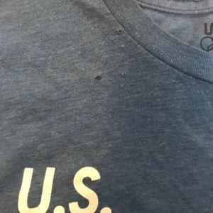 Vintage Shirts - Lot of 2 Vtg Men's Tshirts Nike Just Do It